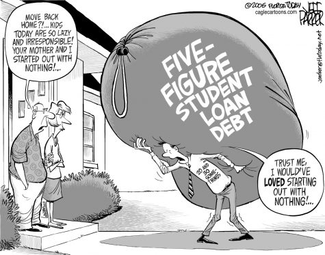 Having Trouble Paying College Tuition?… Worry No More!