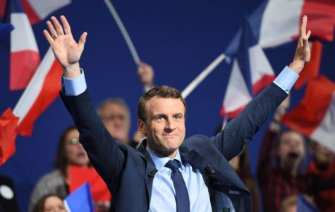 France has a new president, but who is he?
