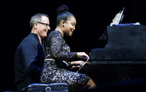 Q&A: Alexis Lanier performs at Fifth Star Awards