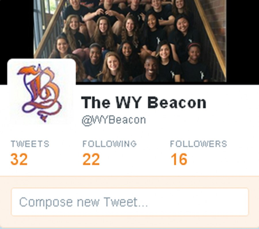 Fab Five: 5 reasons to follow WY Beacon on Twitter