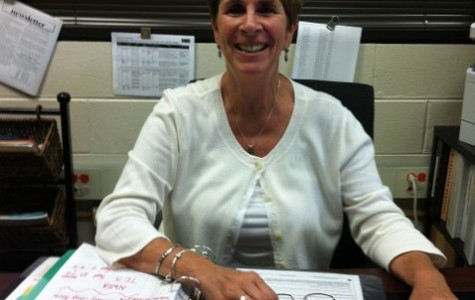 Interview with new Academic Center Director Lynn Zalon