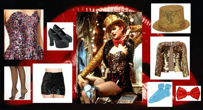 Whether familiar or not with the character, Columbia can't get enough of glitter and sequins and tap dancing around in Frank N Furter's castle in Transylvania. Don't be surprised if you find yourself dancing to the Time Warp (it's just a jump to the left!)