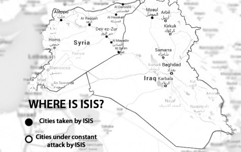 ISIS: what it is, where they are, and what's important