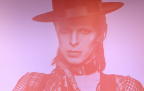 MCA Exhibit Review: David Bowie Is