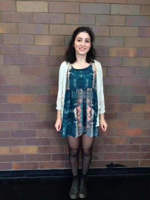 Fashion Icon: Isabella Rosen 15