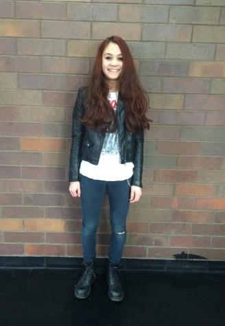 Fashion Icon: Leah Stevenson 18