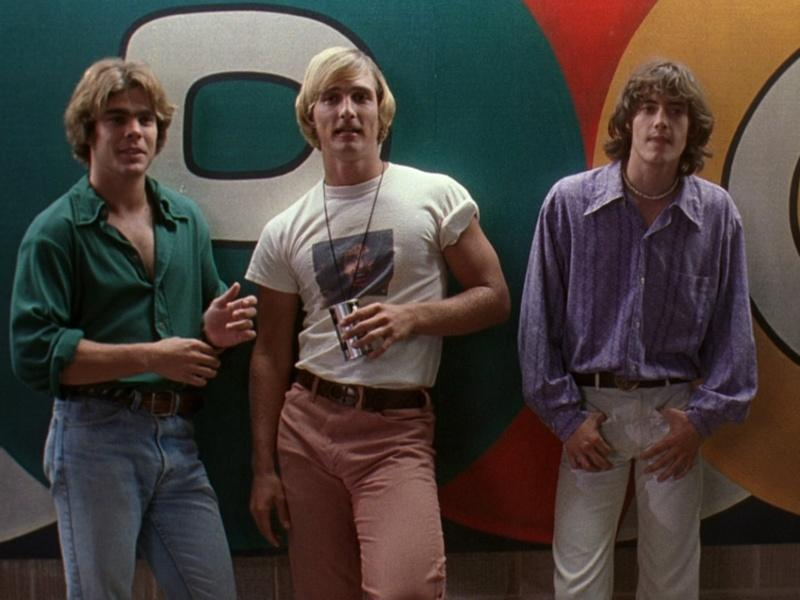 Throw it back to the 1970s with these coming of age movies