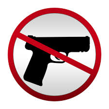 Versus - Should there be stricter gun control?