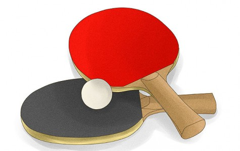 A Turn in the Tables: The Ping-Pong tables are back