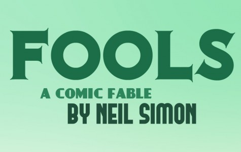 """The Young Company kicks off production of Spring play """"Fools"""""""