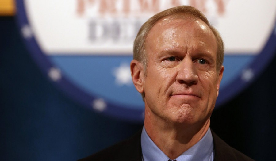Bruce Rauner proposes state takeover of Chicago Public Schools