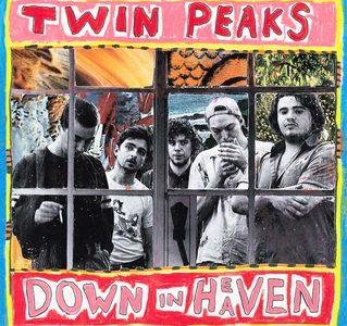 """Twin Peaks: """"Down in Heaven"""" album review"""