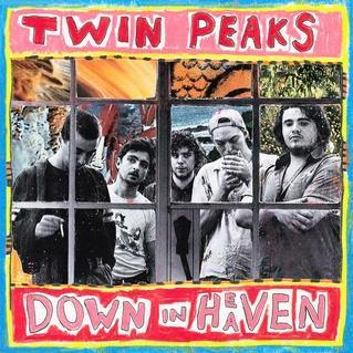 Twin Peaks: