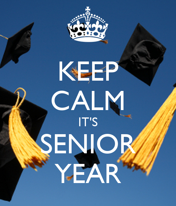Senior Bucket List: 10 Things to do Before you Graduate