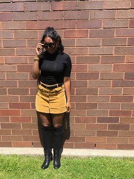 Fashion Icon: Raquel King 16