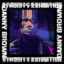 Album Review - Atrocity Exhibition