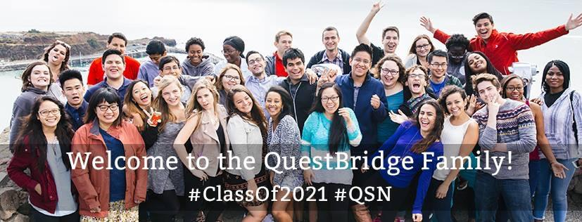 On a Quest to College?