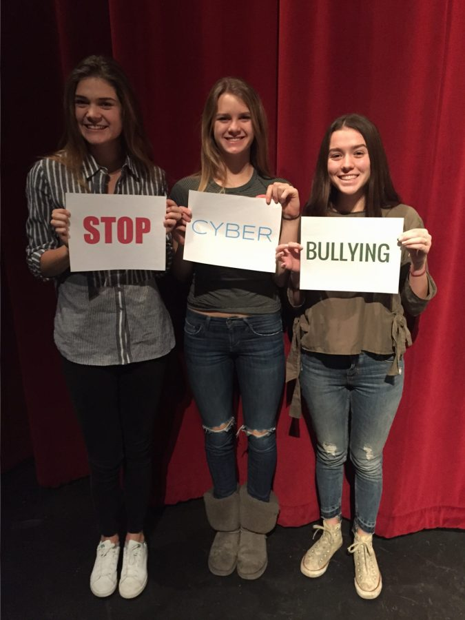 WY Stands Up Against Cyber-Bullying