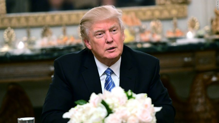 Trump and His Immigration Legislation