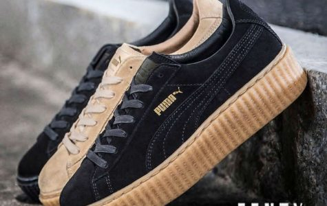 Fenty x PUMA Creepers Take Shoe of the Year
