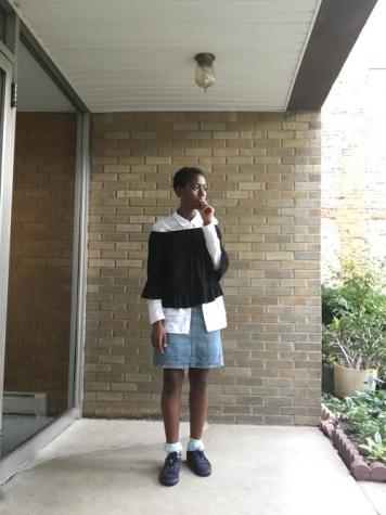 Fashion Icon: Kanyinsola Anifowoshe 19