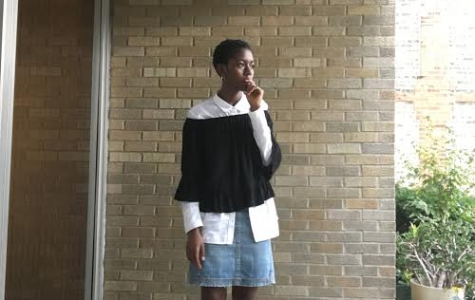 Fashion Icon: Kanyinsola Anifowoshe '19