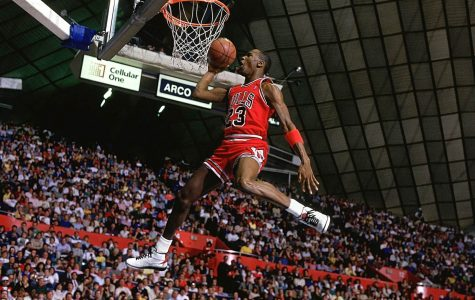 Celebrity Spotlight: Michael Jordan