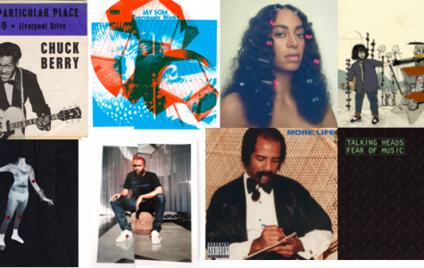 Monday Playlist: Songs to get your Week Started