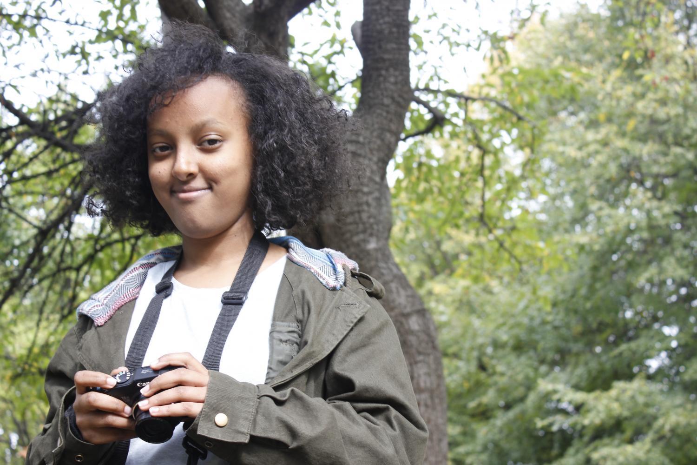 Student Profile: Sonia Muzemil 17