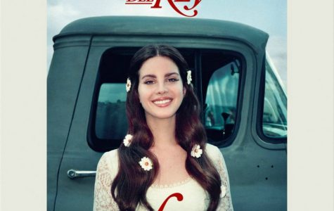 Five Reasons to be HYPED Over Lana Del Rey This Year