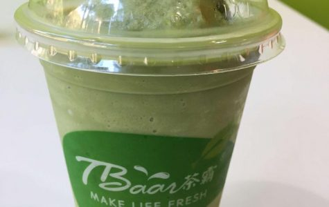 Tbaar Bubble Tea Review