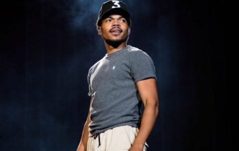 Chance The Rapper Buys out Theaters