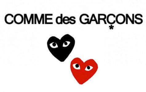 Comme des Garcon x Converse….Again?!?