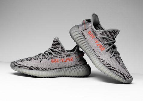 "official photos 0ac40 1d0c7 Yeezy x Adidas SPLY-350 Shoes ""Belugas 2.0"" – BEACON"
