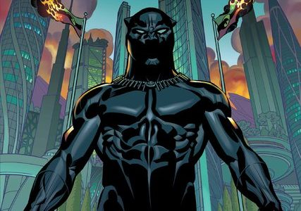 Black Panther Hits the Big Screens