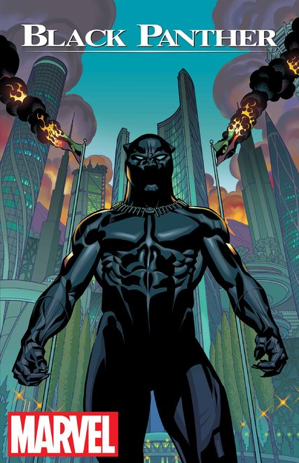 Black Panther Hits the Big Screens