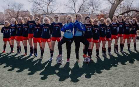 A Sad End to a Strong Season for Girls Soccer