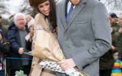 Prince Harry and Meghan Markle's Upcoming Royal Wedding