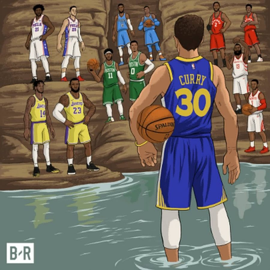 The+NBA+is+Back%21