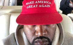 Kanye West and the 13th Amendment