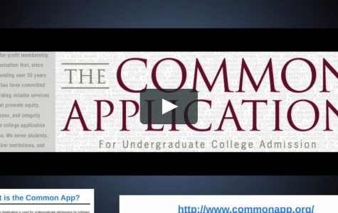The Struggles of Common App versus Applying on the the Schools Websites