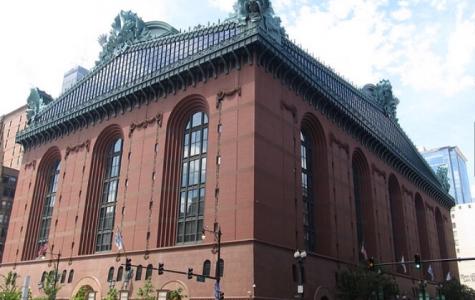 Harold Washington Library Hosts Genealogy Day