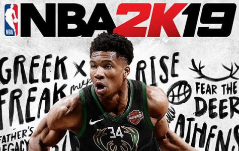 NBA 2K19 Review!