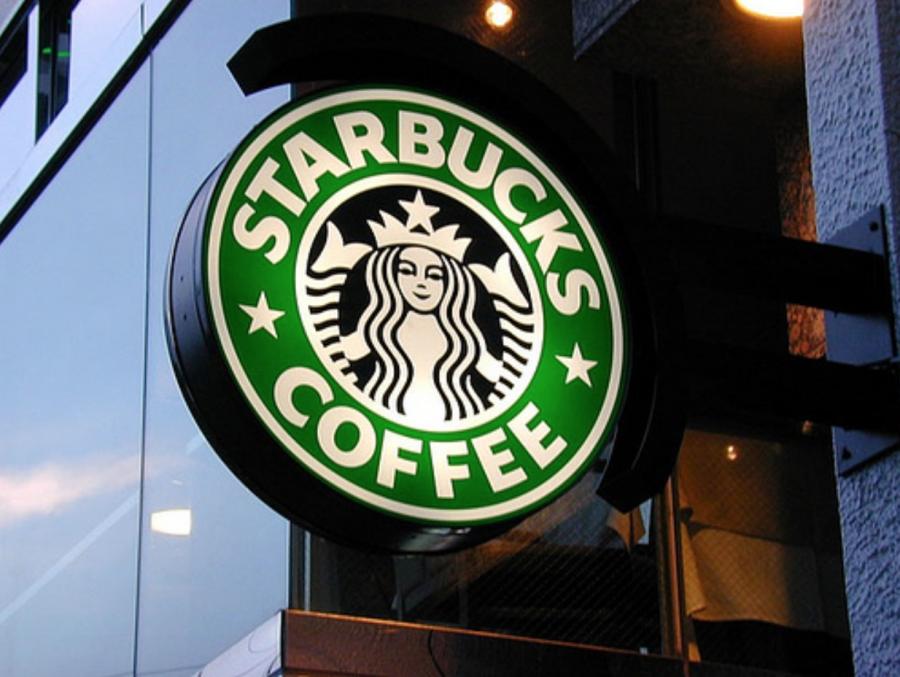 How Festive Can Starbucks Get?