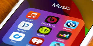 What's the best music app?