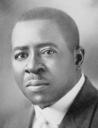 Black History Month Robert Abbott
