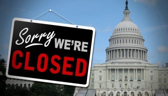 Amidst the Longest Government Shutdown