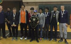 Chess Team Shows Up Big at Nationals