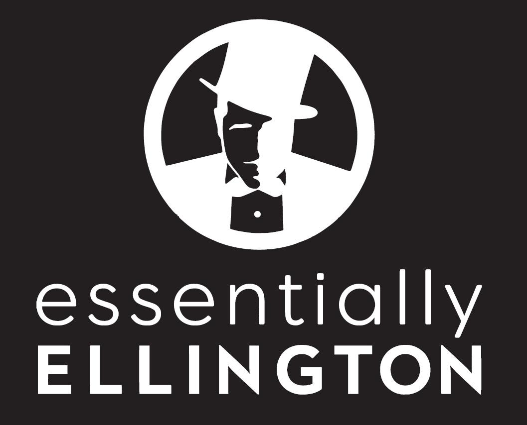 JLCO Essentially Ellington program logo