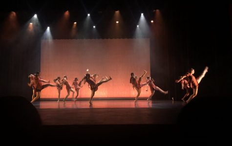 Guys and Dolls Dance Show Review